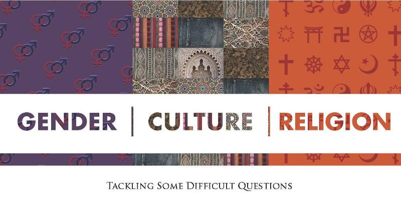 gender, culture, and religion
