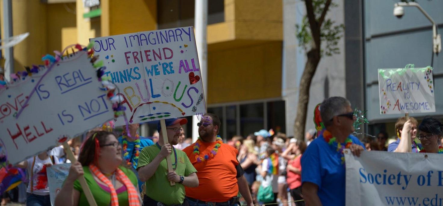 2013 Pride Parade