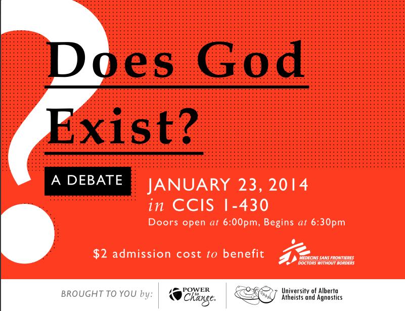 Debate Jan 23