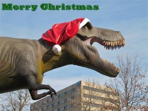 December Roundtable - Dinosaurs! @ Stanley Milner Library - Centennial Room | Edmonton | Alberta | Canada
